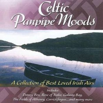 Dolphin Records,  CELTIC PANPIPE MOODS