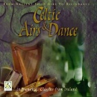 Torc Music,  CELTIC AIRS AND DANCE