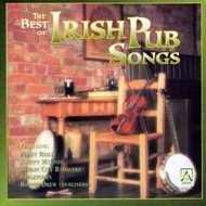 Dolphin Records,  THE BEST OF IRISH PUB SONGS