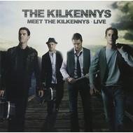 Dolphin Records,  THE KILKENNYS - MEET THE KILKENNYS, LIVE