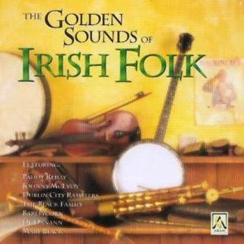 Dolphin Records,  GOLDEN SOUNDS OF IRISH FOLK - VARIOUS ARTISTS