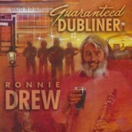 Dolphin Records,  RONNIE DREW - GUARANTEED DUBLINER