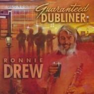 RONNIE DREW - GUARANTEED DUBLINER (CD)