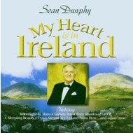 Dolphin Records,  SEAN DUNPHY - MY HEART IS IN IRELAND
