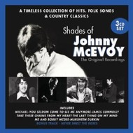 JOHNNY MCEVOY SHADES OF JOHNNY MCEVOY (3 DISC)