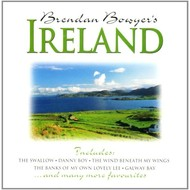 BRENDAN BOWYER - IRELAND