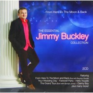 Dolphin Records,  JIMMY BUCKLEY - THE ESSENTIAL COLLECTION (2 CD Set)