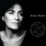 MARY BLACK-  25 YEARS, 25 SONGS (CD)...