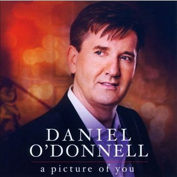 DANIEL O'DONNELL - A PICTURE OF YOU (CD)