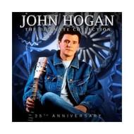 JOHN HOGAN - THE ULTIMATE COLLECTION (3 CD SET)