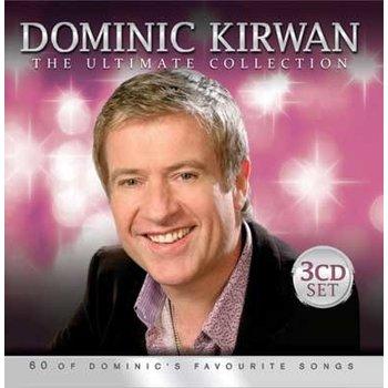 Rosette Records,  DOMINIC KIRWAN - THE ULTIMATE COLLECTION (3 CD SET)