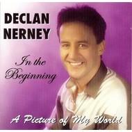 DECLAN NERNEY - IN THE BEGINNING
