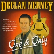 DECLAN NERNEY - THE ONE AND ONLY (CD)