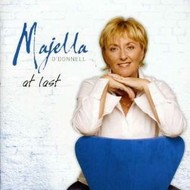 MAJELLA O'DONNELL - AT LAST (CD)