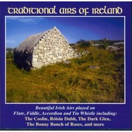 TRADITIONAL AIRS OF IRELAND - VARIOUS IRISH ARTISTS