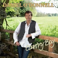 DANIEL O'DONNELL - COUNTRY BOY (CD)...
