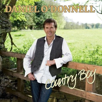 Rosette Records,  DANIEL O'DONNELL - COUNTRY BOY