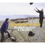 Begley & Edey, SEAMUS BEGLEY & TIM EDEY - DISGRACE NOTES CD