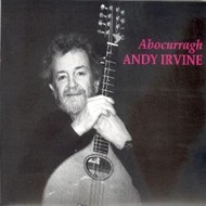 ANDY IRVINE - ABOCURRAGH CD