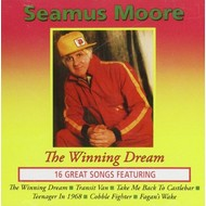 Hazel Records,  Seamus Moore - The Winning Dream (CD)