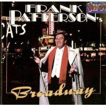FRANK PATTERSON - BROADWAY