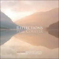 PHIL COULTER - REFLECTIONS