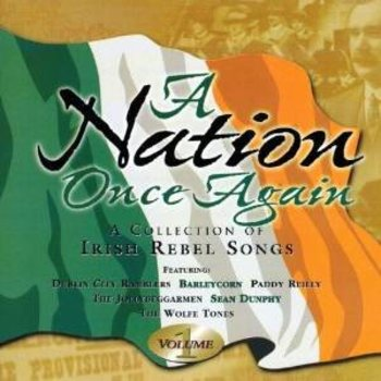 Torc Music,  A NATION ONCE AGAIN, VOLUME 1 - VARIOUS ARTISTS