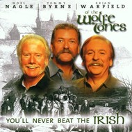 WOLFE TONES - YOU'LL NEVER BEAT THE IRISH