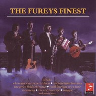 THE FUREYS - THE FUREYS FINEST (CD)