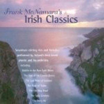 FRANK MCNAMARA - IRISH CLASSICS