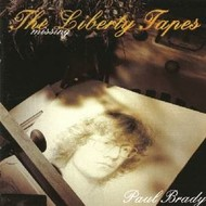 PAUL BRADY THE MISSING LIBERTY TAPES