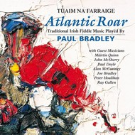 PAUL BRADLEY - ATLANTIC ROAR (CD)
