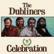 THE DUBLINERS - 25 YEARS CELEBRATION (CD)