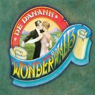 DE DANANN -  WONDERWALTZ (CD)...