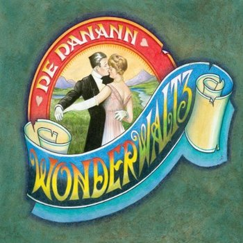 DE DANANN -  WONDERWALTZ (CD)
