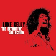 Celtic Airs/IML,  LUKE KELLY - THE DEFINITIVE COLLECTION (2 CD SET)