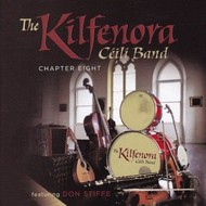 Kilfenora Ceili Band,  THE KILFENORA CEILI BAND - CHAPTER EIGHT