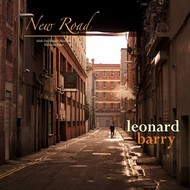 Leonard Barry, LEONARD BARRY - NEW ROAD (CD)