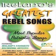Sharpe Music,  IRELAND'S GREATEST REBEL SONGS (DVD)