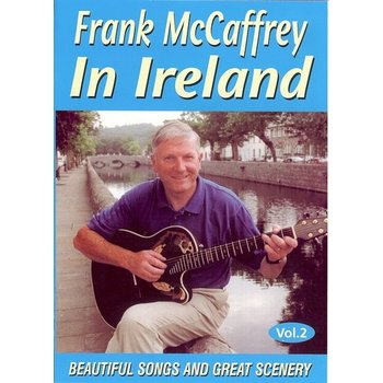 FRANK MCCAFFREY - IN IRELAND VOLUME 2
