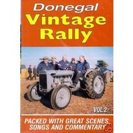 DONEGAL VINTAGE RALLY VOL 2 (DVD)
