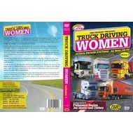 TRUCK DRIVING WOMEN DVD