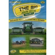 THE BIG JOHN DEERE VOL.7 (DVD)