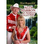 ALLY HARRON & MARIAN CURRY - MOST REQUESTED (DVD).. )