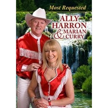 ALLY HARRON & MARIAN CURRY - MOST REQUESTED