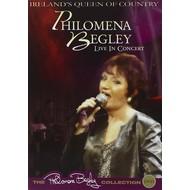 PHILOMENA BEGLEY - LIVE IN CONCERT