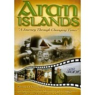 ARAN ISLANDS - A JOURNEY THROUGH CHANGING TIMES (DVD).