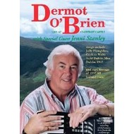 DERMOT O'BRIEN - LIVE AT CLONTARF CASTLE (DVD)