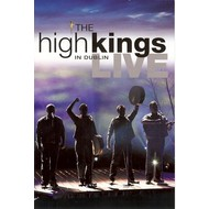 THE HIGH KINGS - LIVE IN DUBLIN (DVD)