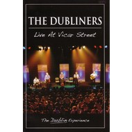 THE DUBLINERS - LIVE AT VICAR STREET (DVD)